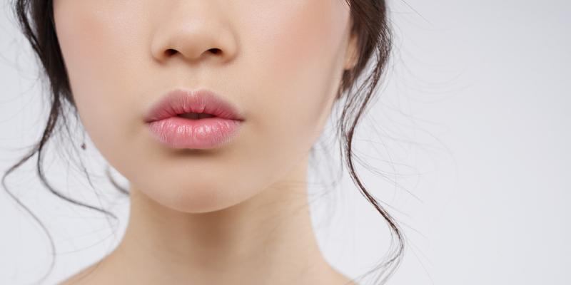 The Natural Way to Get Luscious Lips