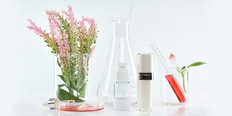 Does the Order of Ingredients in Cosmetic Products Matter