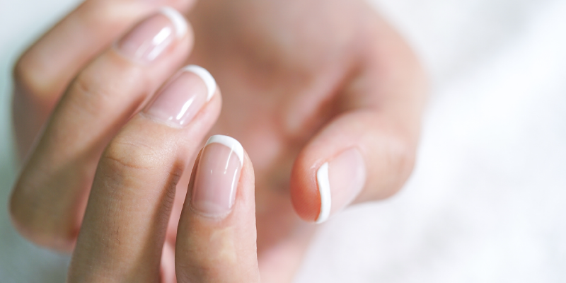 Peeling Cuticles Are Easily Solved Delta 5