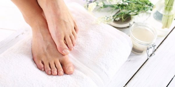 The Trouble With Toenails