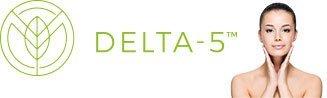 Delta-5© Logo